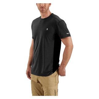 Carhartt Force Extremes T-Shirt Black / Black Heather
