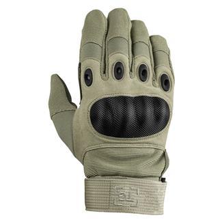 TG Hellfox Gloves Desert Tan