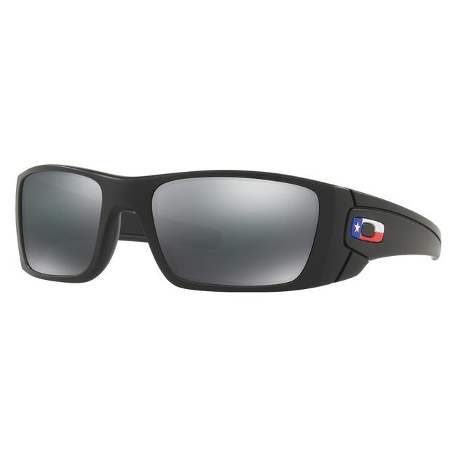 oakley fuel cell american flag icon