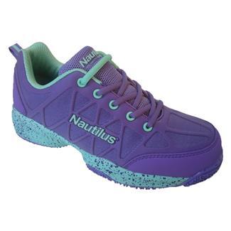Nautilus 2157 CT Purple / Aqua
