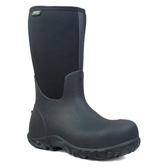 BOGS Workman Black