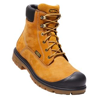 Keen Utility Baltimore ST WP Wheat