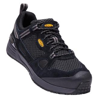 Keen Utility Springfield CT Black / Steel Gray