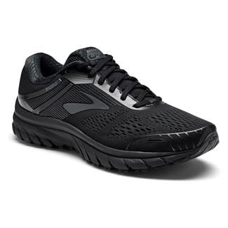 Brooks Adrenaline GTS 18 Black / Black