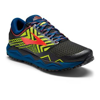 Brooks Caldera 2 Blue / Nightlife / Black