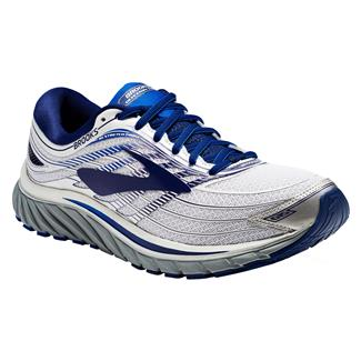 Brooks Glycerin 15 Silver / Navy / Blue