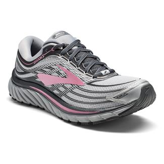 Brooks Glycerin 15 Silver / Gray / Rose