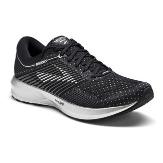 Brooks Levitate Black / Ebony / Silver