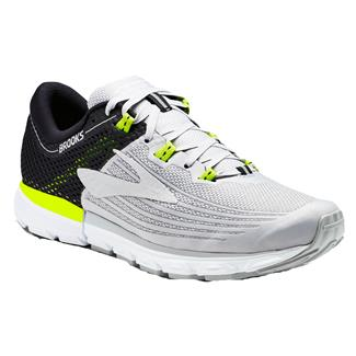 Brooks Neuro 3 Gray / Black / Nightlife