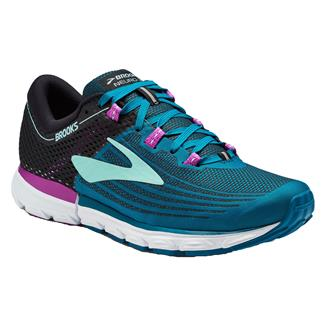 Brooks Neuro 3 Lagoon / Black / Purple