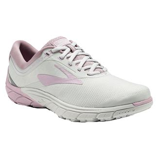 Brooks Purecadence 7 Gray / Rose / White