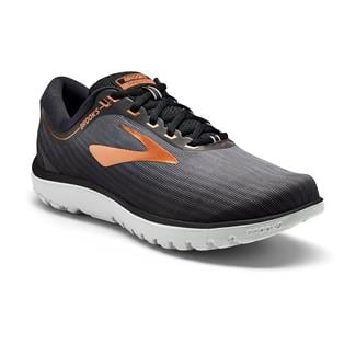 Brooks Pureflow 7 Gray / Black / Copper