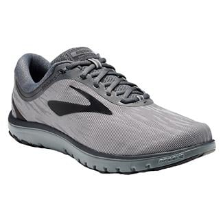 Brooks Pureflow 7 Gray / Gray / Black