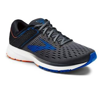 Brooks Ravenna 9 Ebony / Blue / Orange