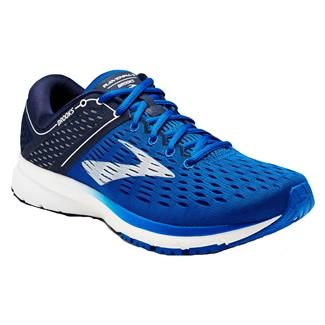 Brooks Ravenna 9 Blue / Navy / White
