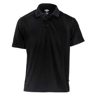 Dickies Tactical Performance Polo Black