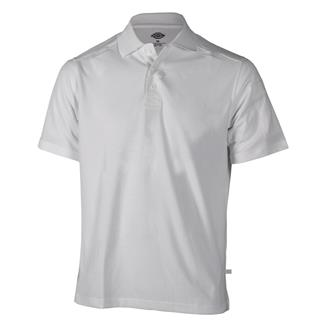 Dickies Tactical Performance Polo White