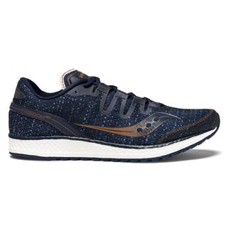 Saucony Freedom ISO Navy / Denim / Copper