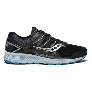 Saucony Omni 16 Black / Gray / Blue