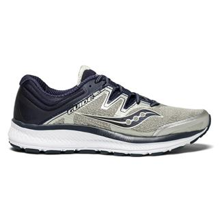 Saucony Guide ISO Gray / Navy
