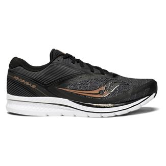 Saucony Kinvara 9 Black / Denim / Copper