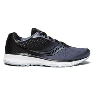 Saucony Breakthru 4 Gray / Black