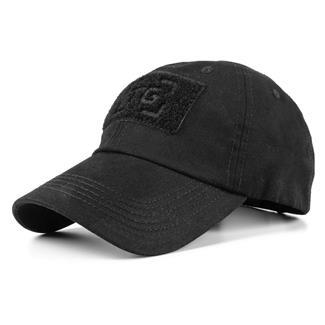 TG Tactical Cap Black