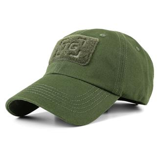 TG Tactical Cap Olive Drab