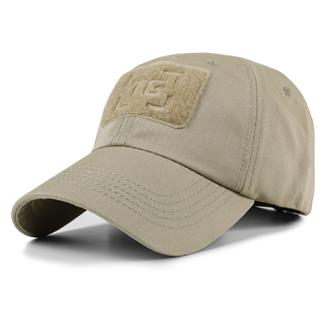 TG Tactical Cap Tan