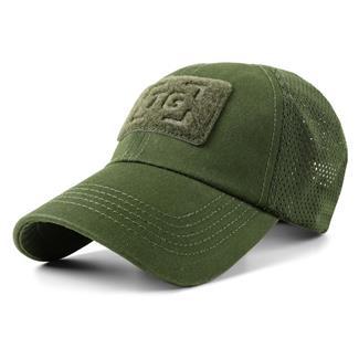 TG Mesh Tactical Cap Olive Drab