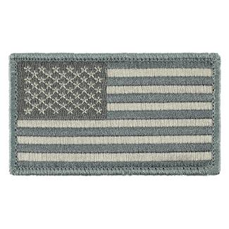 TG American Flag Patch ACU-Light