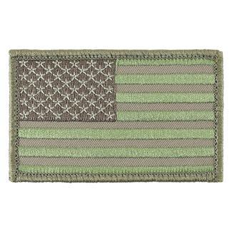 TG American Flag Patch MultiCam