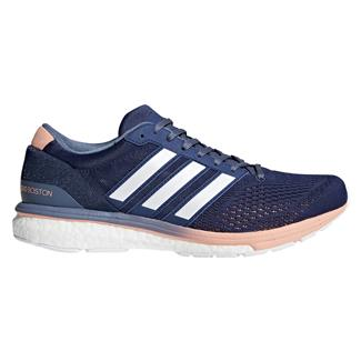 Adidas Adizero Boston 6 Noble Indigo / White