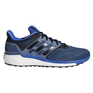 Adidas Supernova Blue / Core Black