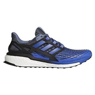 Adidas Energy Boost Raw Steel / Hi-Res Blue