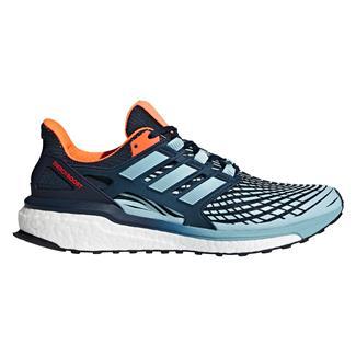 Adidas Energy Boost Collegiate Navy / Ash Gray