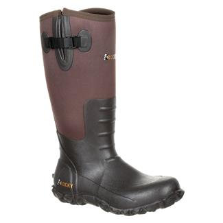 """Rocky 16"""" Core Rubber WP Brown"""