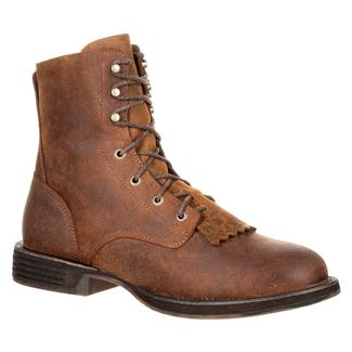 "Rocky 8"" Renegade Distress Brown"