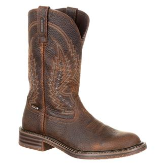 "Rocky 12"" Riverbend WP Brown"