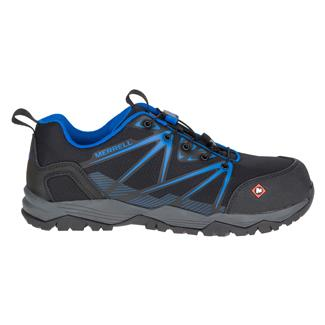 Merrell Work Fullbench CT Black