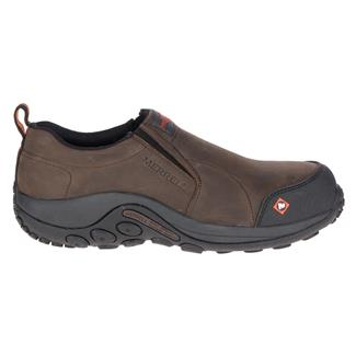Merrell Work Jungle Moc CT Espresso