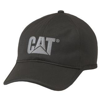 CAT Brockton Cap Black