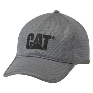 CAT Brockton Cap Gray