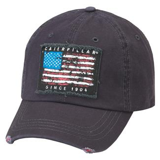 CAT Americana Cap Navy