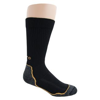 CAT Cold Weather Work Socks Black