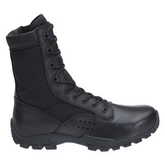 "Bates Cobra 8"" SZ Hot Weather Jungle Boot Black"