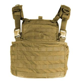 Blackhawk S.T.R.I.K.E. Cutaway Plate Carrier Coyote Tan