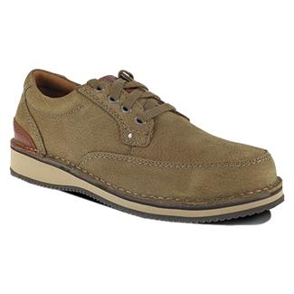 Rockport Works Prestige Point Work Oxford ST Brown