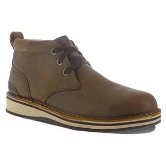 Rockport Works Prestige Point Work Chukka ST Brown