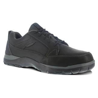 Rockport Works Kingstin Work Oxford ST Black